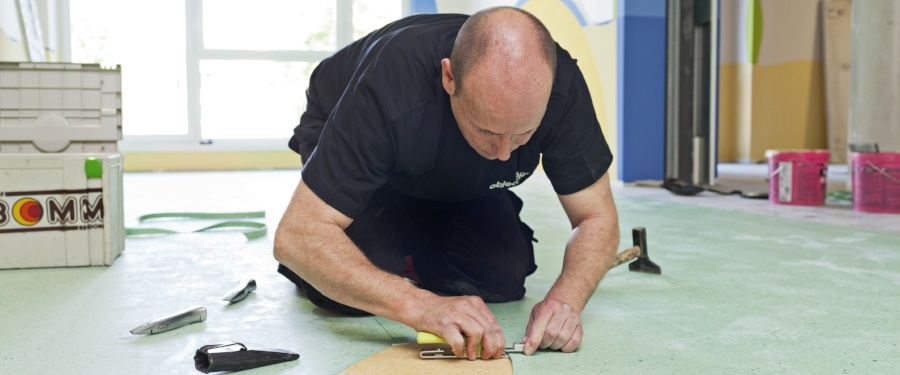 18 Things to look out for onsite when installing vinyl flooring
